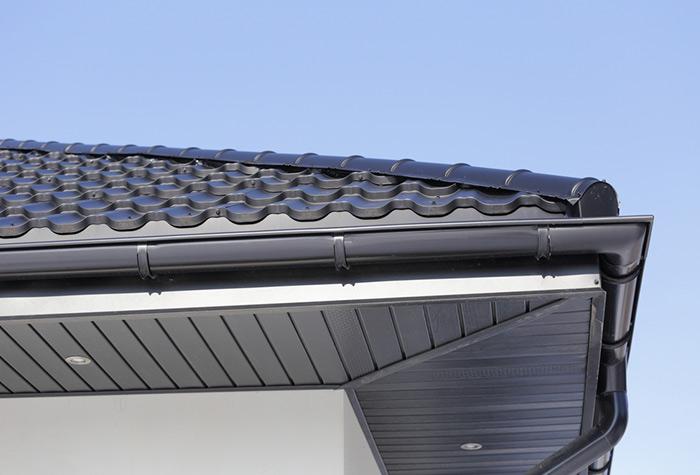 Antonio Aluminium Gouttières - entreprise de gouttière en aluminium à Orsay
